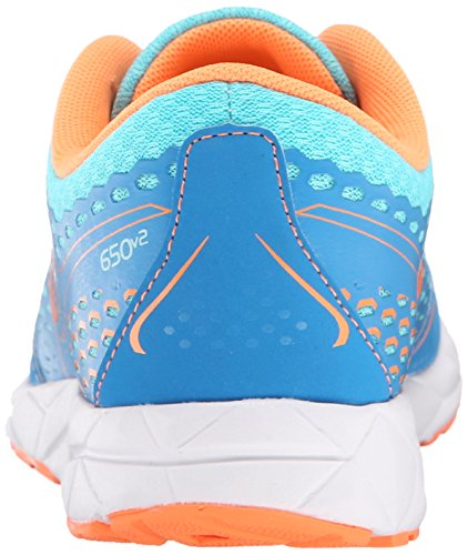 New Balance Women's W650V2 Running Shoe Blue