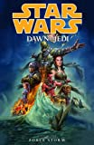 img - for Star Wars: Dawn of the Jedi Volume 1 - Force Storm book / textbook / text book