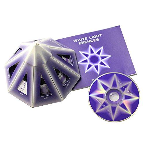 オーストラリアンブッシュ/ホワイトライト[ホワイトライトピラミッドパック(全7本セットCD和訳入)] B01BHOKLZ6
