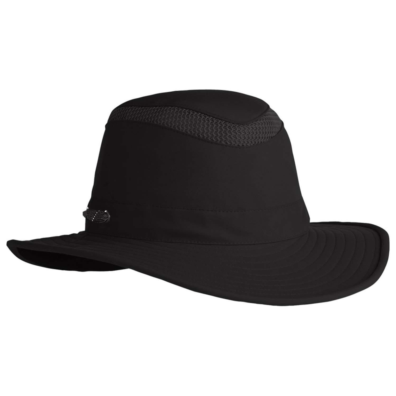 Tilley LTM6 Airflo Hat - Black 7''