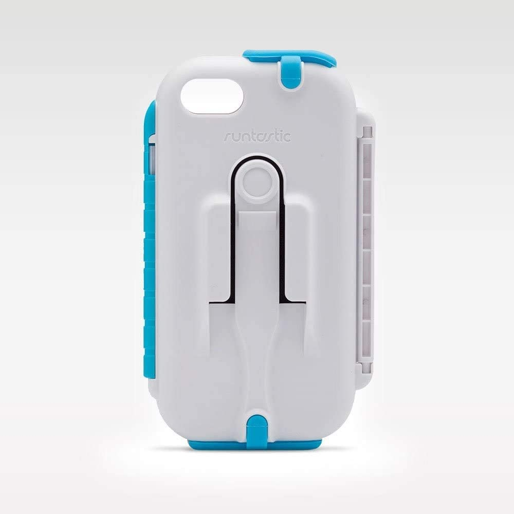 Runtastic RUNCAI1W - Carcasa de smartphone para bicicleta, color ...
