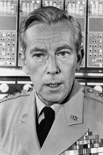 Whit Bissell Poster