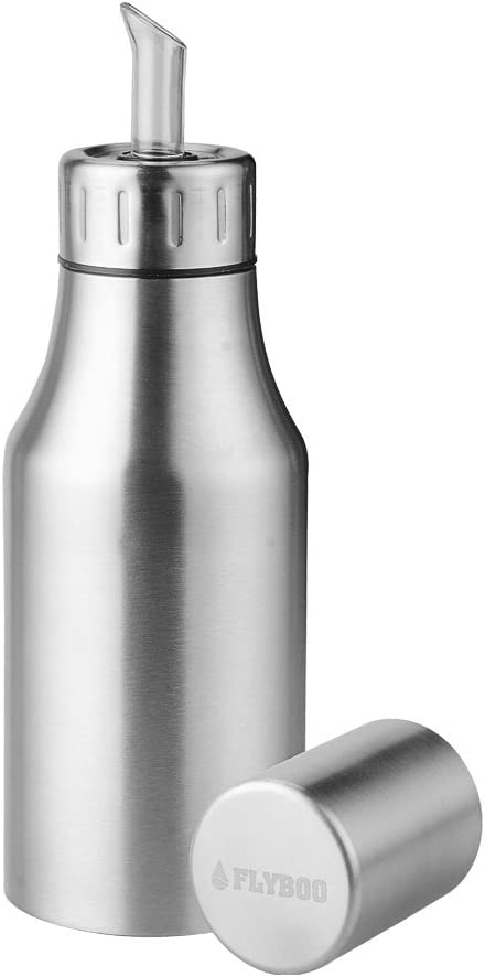 Control Utensils Oil Bottle Type Pressing Type Measuring Bottle Pot Kitchen Tool