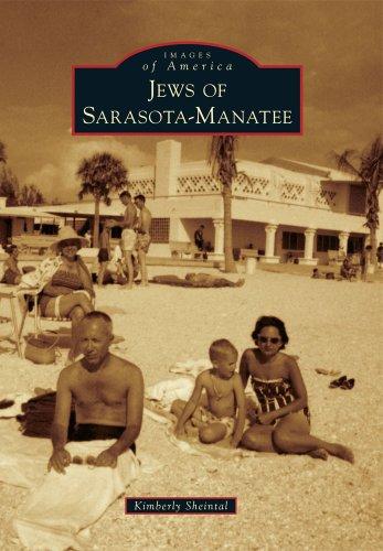Jews of Sarasota-Manatee (Images of America)