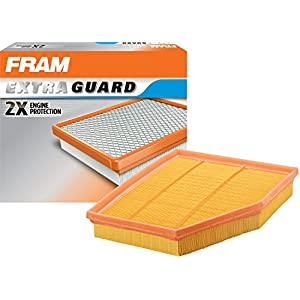 FRAM CA10022 Extra Guard Panel Air Filter