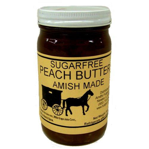peaches jar - 9
