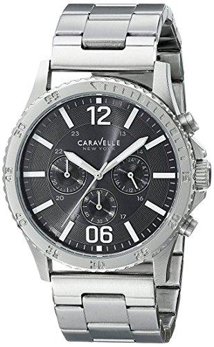 caravelle york bulova - 5