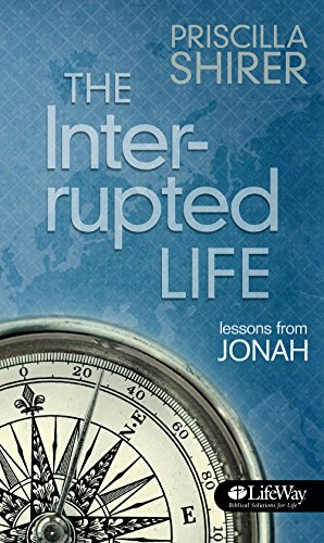 The Interrupted Life Booklet: Lessons from Jonah
