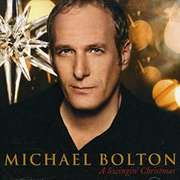 Michael Christmas.Swingin Christmas