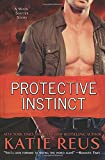 Protective Instinct (Moon Shifter Series)