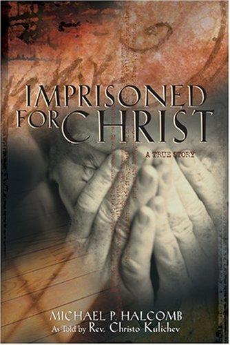 Imprisoned for Christ ebook