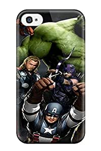 good case Excellent Design The Avengers 72 case cover For dlSbo2AYVSs iPhone 6 4.7