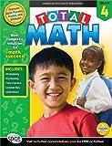 Total Math, Grade 4, , 1609968166