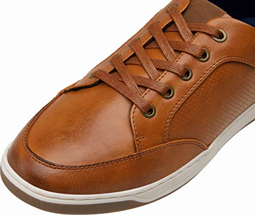 VOSTEY Men's Casual Shoes Sneakers for Men Casual Shoes for Men Dress Sneakers Fashion Casual Sneakers