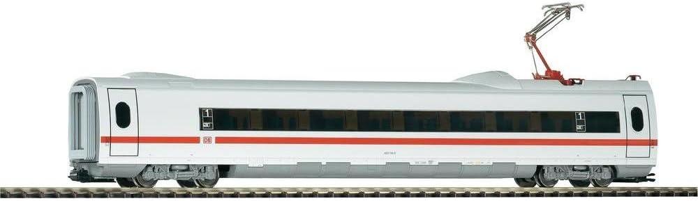 Piko 47690 - Vagón de pasajeros de Primera Clase para Ice 3 (tamaño de vía TT): Amazon.es: Juguetes y juegos
