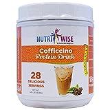 NutriWise – Proticcino Protein Diet Drink (28 Serv)