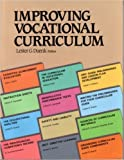 img - for Improving Vocational Curriculum book / textbook / text book