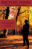 The Bloody Wood (Inspector John Appleby Book 21)