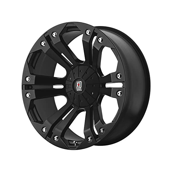 XD-Series-by-KMC-Wheels-XD778-Monster-Matte-Black-Wheel-18x96x135-1397mm-18mm-offset