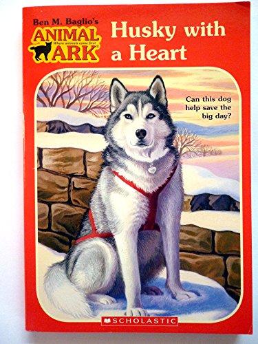 Husky with a Heart (Animal Ark)