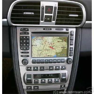 Sirius Satellite Radio Kit Tuner for Porshe 2005-UP M O S T  997 Cayenne