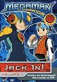 Megaman - NT Warrior - Jack In! (Vol. 1)