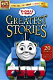 DVD : Thomas & Friends: The Greatest Stories
