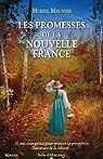 Les Promesses de la Nouvelle France par Meunier
