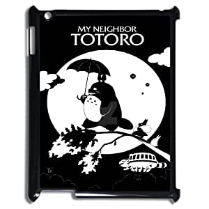 IPad 2,3,4 Phone Case for Classic theme My Neighbor Totoro pattern design GQCTMNTR768135
