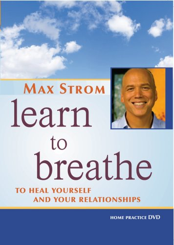 Learn To Breathe, Max Storm