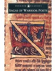 Sagas of Warrior-Poets