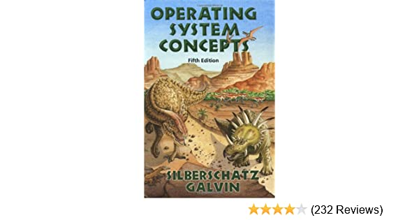 Operating System Concepts 5th Edition Silberschatz Galvin Pdf
