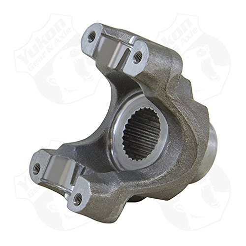 - Yukon Gear & Axle (YY D44-1310-26S) Replacement Yoke for Dana 30/44/50 Differential