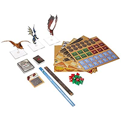 D&D Attack Wing: Starter Set: Toys & Games