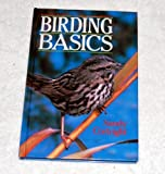 Birding Basics, Sandy Cortright, 0806912626