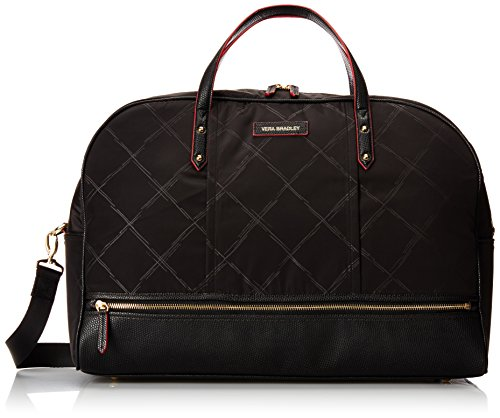 Vera Bradley Women s Preppy Poly Travel Bag