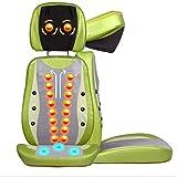 L&M Computer type Leg Buttocks Neck Head Waist Back Stepless speed change Massage chair Vibration Massager , A