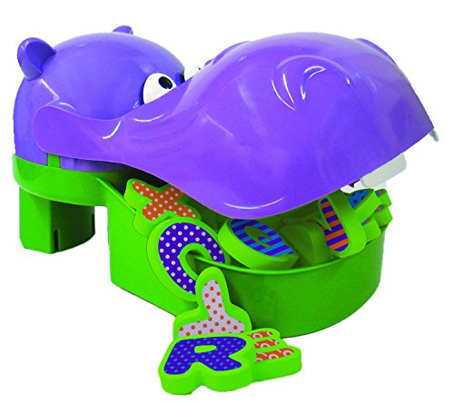 Edushape Hippo Bath Set ()