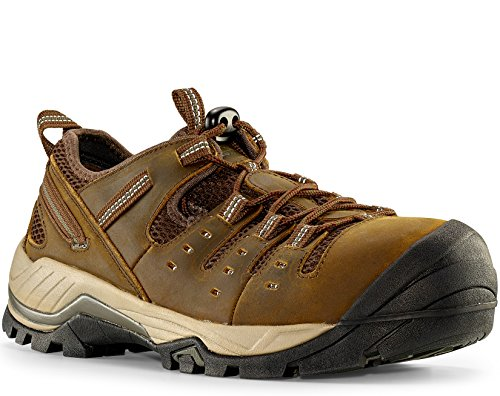 Work Construction Men's Brown Toe 2103 Dark Utility Outdoors Waterproof Industrial Boots Composite for Maelstrom qEYxTdY
