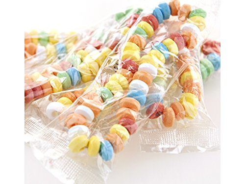 Candy Necklaces, 8