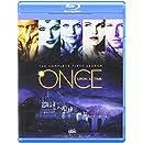 Once Upon a Time: Season 1 [Blu-ray]