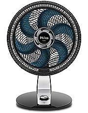 Ventilador Pvt400az Turbo, 155w, 110v, 103011025 Philco Azul