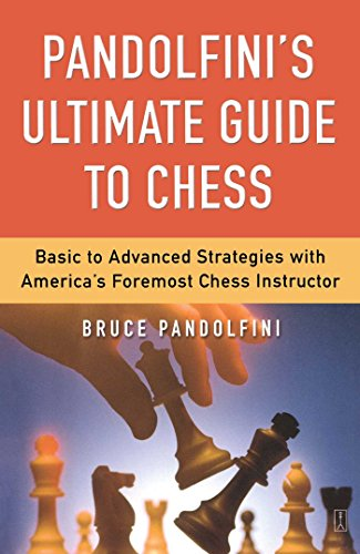 Pandolfini's Ultimate Guide to Chess Chess Guide