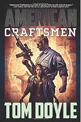 American Craftsmen: A Novel (American Craft Series) Hardcover