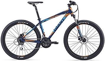 GIANT Talon 4 27, 5 Pulgadas Mountain Bike Azul Oscuro/Azul ...