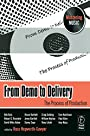 From Demo to Delivery (The Mastering Music Series)