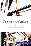 The Gospel of Grace, Mark Wickstrom, 1456847392