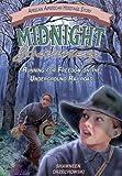 Midnight Journey, Shawneen Orzechowski, 1572493798