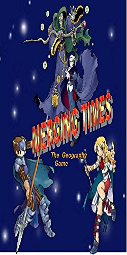Merging Times The Geography Game [Download]