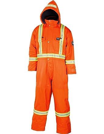 Amazon.com: Helly Hansen 76633 Hombres Polar trabajo del ...